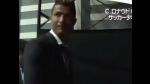 Cristiano Ronaldo sorprende con paso a lo Michael Jackson (VIDEO) - Noticias de real madrid