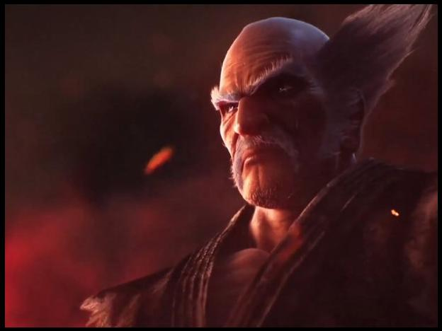 Comic-Con San Diego: Tekken 7 presenta trailer extendido (VIDEO)