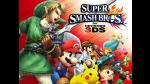 Comic-Con San Diego: Disfruta de la demo de Super Smash Bros. - Noticias de twitter