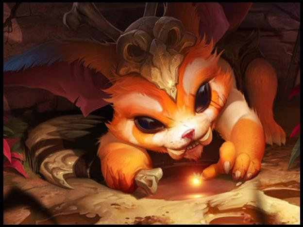 League of Legends: Tiemblen ante la llega del rabioso Gnar