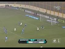Mira lo mejor del Universitario vs Real Garcilaso (VIDEO)