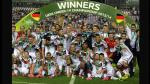 Euro Sub 19: Alemania derrotó en la final a Portugal (FOTOS) - Noticias de fotos de fútbol