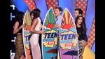 Teen Choice Awards: Conoce a los ganadores de la noche (FOTOS) - Noticias de james husbands