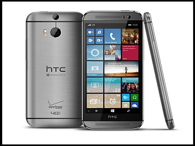 HTC One M8 ya funciona oficialmente con Windows Phone (VIDEO)