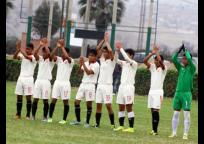 Copa Oro A: Universitario aplasta de local al EGB