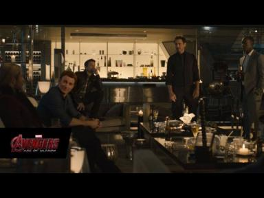 'Avengers: Age of Ultron': Marvel lanzó sinopsis oficial