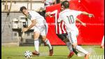 Cristian Benavente en el Athletic 1-0 Real Madrid Castilla (FOTOS) - Noticias de benavente