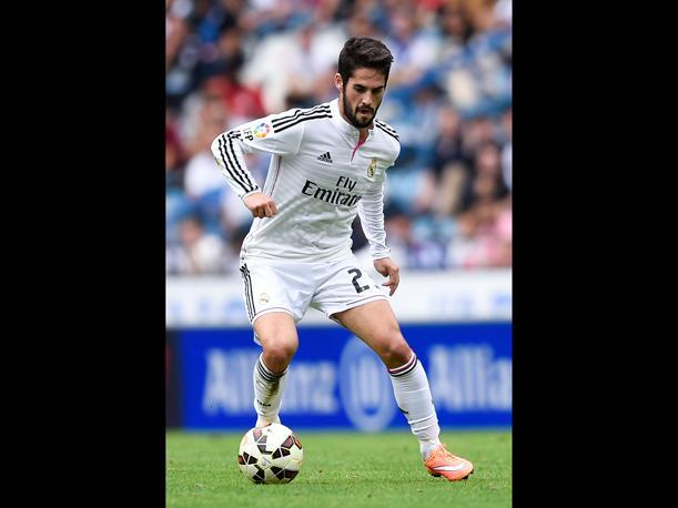 pinteres Isco hablo so...