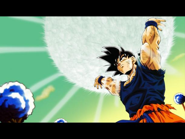 imagenes con movimiento dragon ball z 3 gif Car Tuning