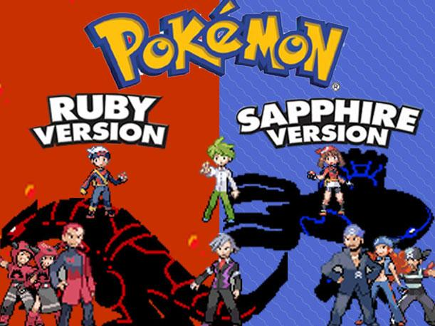 how to start a new game in omega ruby