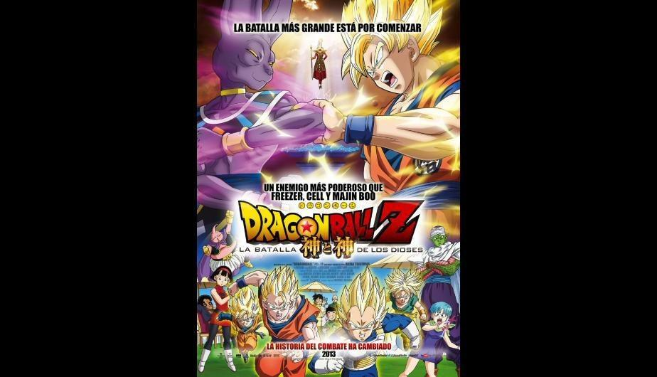 El Mundo de Dragon Ball: DB, DB Z, DB