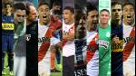 Copa Sudamericana: Andy Pando en el once ideal del 2014 (FOTOS) - Noticias de andy pando