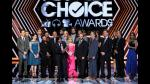 People's Choice Awards: Revive aquí la lista de nominados - Noticias de francis underwood
