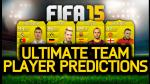 FIFA 15: Jugadores de la Premier League eligen su 11 ideal en FUT - Noticias de manchester united