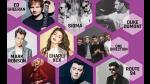 Brit Awards 2015: Conoce la lista oficial de nominados - Noticias de the wanted