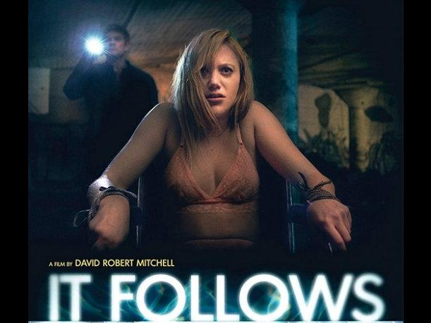 """It Follows"": Mira el primer trailer de la nueva cinta de terror"