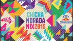 'Chicha Morada Mix 2015' presentó playlist de bandas peruanas - Noticias de the drums