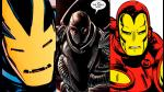 Secret Wars: Los personajes confirmados (FOTOS) - Noticias de alex berrocal