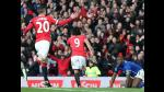 Premier League: Manchester United se vengó del Leicester (VIDEO) - Noticias de mark schwarzer