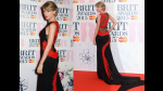 Brit Awards 2015: Taylor Swift deslumbró en la alfombra roja - Noticias de mark henderson