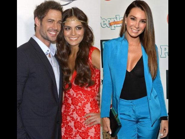 ximena navarrete y william levy 2015 holidays oo