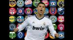 Real Madrid: Cristiano Ronaldo jugaría en la MLS (VIDEO) - Noticias de new york red bull