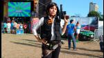 Pop Corn Festival 2015: Los cosplays del segundo día del evento - Noticias de pop corn festival