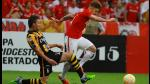 Internacional vs The Strongest: Postales en el Beira Rio (FOTOS) - Noticias de german centurion