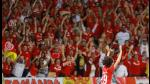 Internacional vs The Strongest: Postales en el Beira Rio (FOTOS) - Noticias de diego wayar