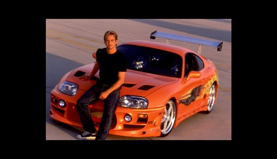 r pidos y furiosos subastan auto que manej paul walker fotos. Black Bedroom Furniture Sets. Home Design Ideas