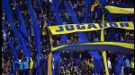 Boca Juniors vs River Plate: Las postales del Superclásico (FOTOS) - Noticias de jonathan teo