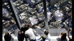 One World Trade Center: Sorprendentes vistas desde su mirador - Noticias de esto es guerra de verano