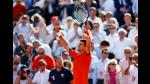 Roland Garros 2015: Revive el triunfo de Novak Djokovic (FOTOS) - Noticias de andy murray fotos
