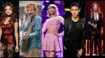 Teen Choice Awards: Esta es la lista oficial de nominados - Noticias de david byrne