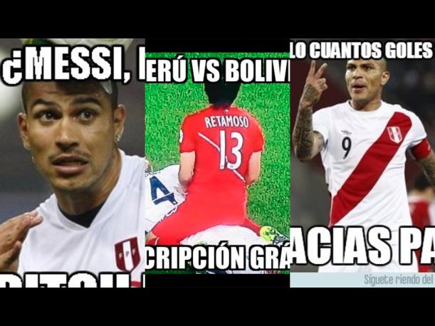 Argentina Vs. Chile Copa América 2016: Internet Reacts To ...