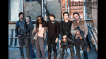 The Walking Dead: Así el elenco se hizo presente en Comic-Con 2015 - Noticias de james morgan