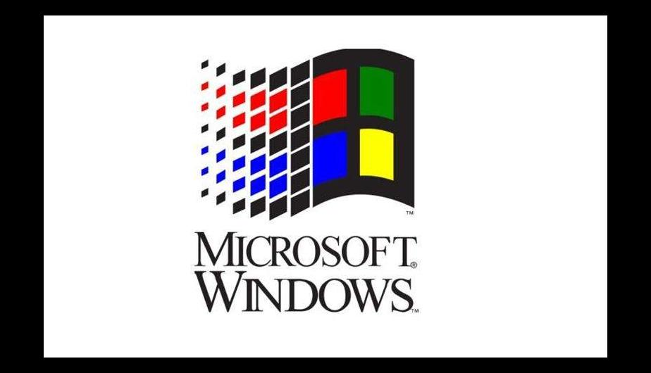 the gallery for gt windows 1 logo