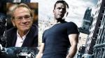 "Tommy Lee Jones estará en el regreso de ""Bourne"" con Matt Damon - Noticias de jason cooper"