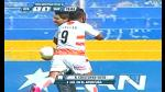 Ayacucho FC vs San Martín: El gol de Cristofer Soto (VIDEO) - Noticias de anthony rivadeneyra sanchez