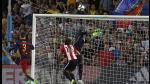Barcelona vs Athletic Bilbao: Postales de la Supercopa de España - Noticias de carlos gurpegui