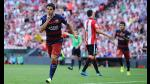 Athletic de Bilbao vs Barcelona: El gol de Luis Suárez (VIDEO) - Noticias de ivan merino