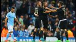 Manchester City vs Juventus: Las postales del partido (FOTOS) - Noticias de paul vincent