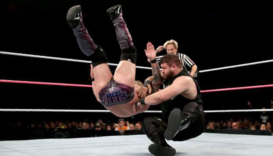 Wwe Live From Madison Square Garden Revive Lo Mejor Del Evento Wwe Deportes