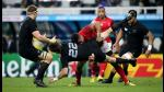 Así aniquilaron los All Blacks a Tonga en Inglaterra (FOTOS) - Noticias de ben carter