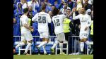 Real Madrid vs Levante: Las postales del partido (FOTOS) - Noticias de roger paredes