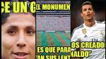 Universitario: Raúl Ruidíaz y Estadio Monumental se ganaron memes - Noticias de guillermo garay