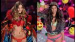 Victoria´s Secret: Ángeles se preparan para cautivar y deslumbrar - Noticias de elsa angeles