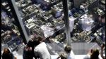 One World Trade Center: Así se observa desde el mirador (FOTOS) - Noticias de one world trade center
