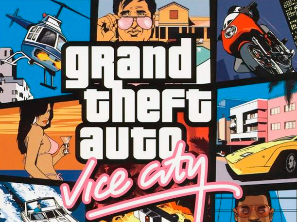 Multipack of GTA: Vice City Radio Stations - GTA5-Mods.com
