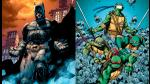 DC Comics anuncia crossover entre Batman y las Tortugas Ninja - Noticias de mike adams